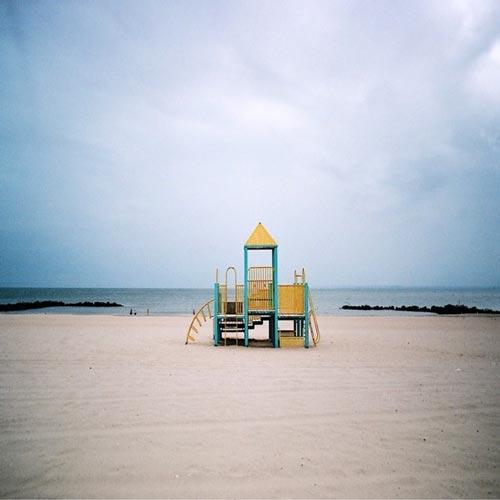 آلبوم Oceans Inside Us موسیقی امبینت رویایی اثری از Sean Williams