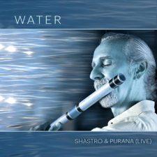 آهنگ Water موسیقی مدیتیشن زیبایی از Shastro