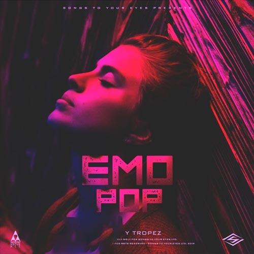 آلبوم Emo Pop موسیقی احساسی و شاد در سبک گلیچ چیل پاپ از Songs To Your Eyes