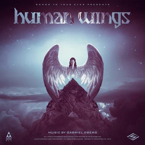 آلبوم Human Wings موسیقی حماسی باشکوه دراماتیک و قهرمانانه از Songs To Your Eyes