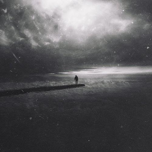 آلبوم Fragments موسیقی امبینت رازآلود از Stray Theories