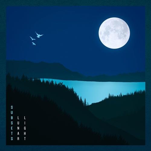 آهنگ Lunar Light موسیقی داون تمپو زیبایی از Subsets
