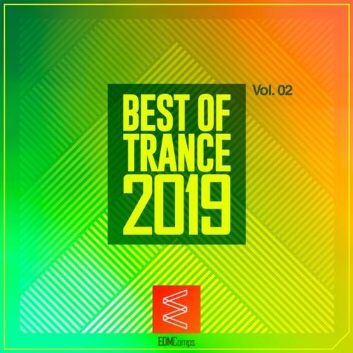 آلبوم Best of Trance 2019, Vol. 02 برترین موسیقی ترنس از لیبل EDM Comps