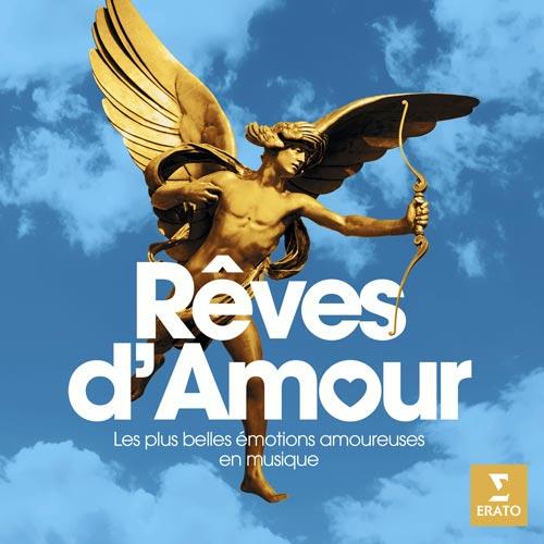 آلبوم Reves d amour – Radio Classique موسیقی کلاسیک عاشقانه از لیبل Warner Classics
