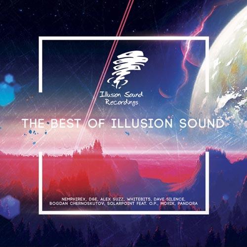 آلبوم The Best of Illusion Sound برترین های موسیقی الکترونیک از لیبل Illusion Sound
