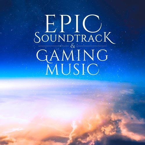آلبوم Epic Soundtrack and Gaming Music برترین موسیقی متن فیلم و بازی با تم حماسی