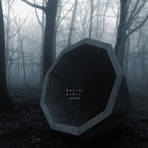 آلبوم Here موسیقی کلاسیکال تامل برانگیز از Wouter Dewit