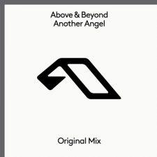 موسیقی ترنس پرانرژی و ریتمیک Another Angel اثری از Above & Beyond