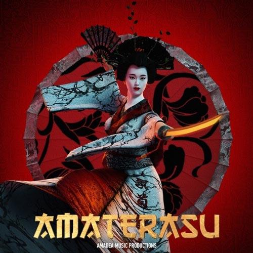 آلبوم Amaterasu موسیقی حماسی دراماتیک و باشکوه از Amadea Music Productions