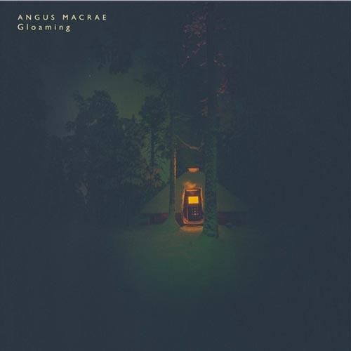 آهنگ Gloaming موسیقی مدرن کلاسیکال دراماتیک و غم آلود از Angus MacRae