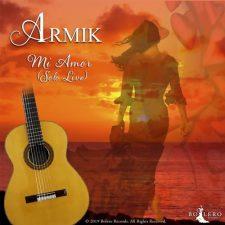 آهنگ Mi Amor (Solo Live) گیتار فلامنکو عاشقانه از Armik