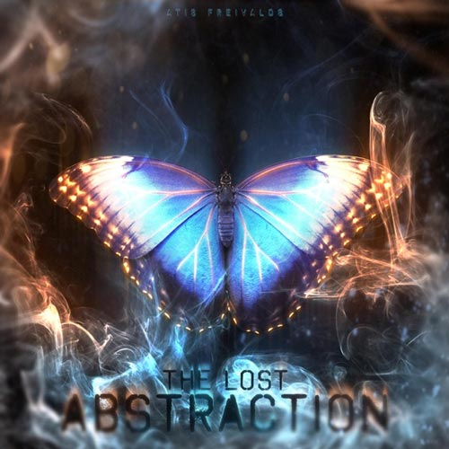 آهنگ The Lost Abstraction موسیقی امبینت عمیق و رازآلود از Atis Freivalds