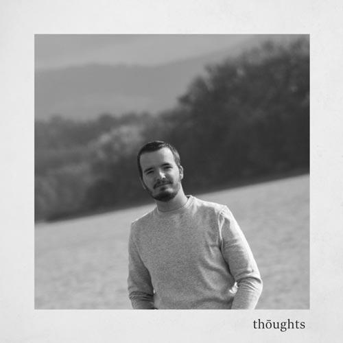 آلبوم thoughts موسیقی امبینت مدرن کلاسیکال زیبایی از Borrtex