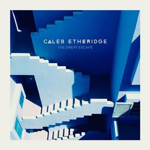 آلبوم The Great Escape موسیقی ارکسترال دراماتیک و باشکوه از Caleb Etheridge