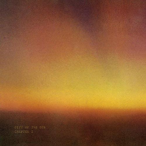 آلبوم Chapter I موسیقی بی کلام پست راک پرانرژی از City of the Sun