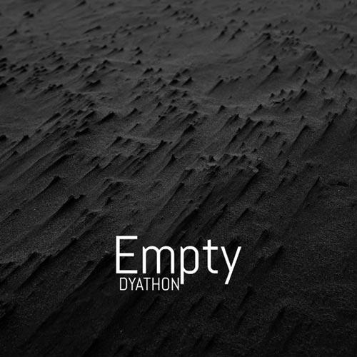 آهنگ Empty موسیقی بی کلام دراماتیک از DYATHON