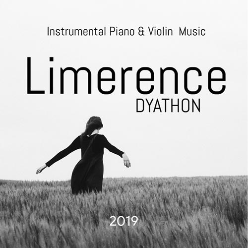 آلبوم Limerence موسیقی پیانو و ویولن بی کلام از DYATHON