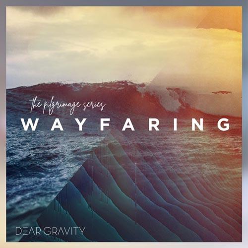 آلبوم Wayfaring موسیقی پست راک امبینت رویایی از Dear Gravity