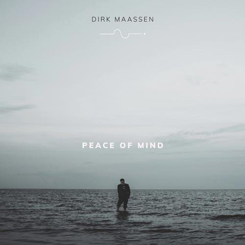 تکنوازی پیانو آرامش بخش در آهنگ Peace of Mind اثری از Dirk Maassen