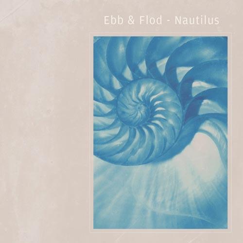 آلبوم Nautilus موسیقی پست راک امبینت خیالی از Ebb & Flod