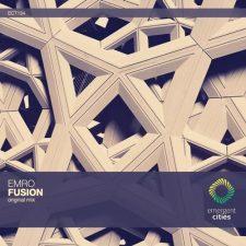 موسیقی ترنس پرانرژی و ریتمیک Fusion اثری از Emro