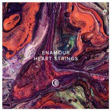 آهنگ Heart Strings موسیقی هاوس پرانرژی از Enamour