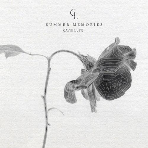 آلبوم Summer Memories پیانو امبینت آرامش بخش و رویایی از Gavin Luke