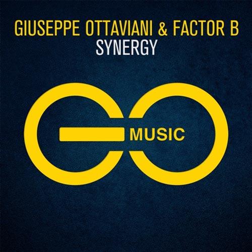آهنگ Synergy موسیقی ترنس پرانرژی از Giuseppe Ottaviani