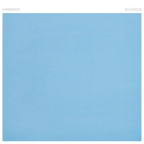 آلبوم Silencia موسیقی پست راک امبینت آرام و تامل برانگیز از Hammock