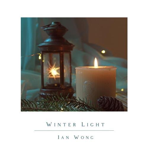 آلبوم Winter Light موسیقی بی کلام عاشقانه و احساسی از Ian Wong
