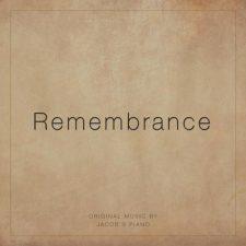 آهنگ Remembrance تکنوازی پیانو آرام و تسکین دهنده از Jacobs Piano