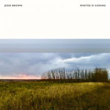 آهنگ Winter Is Coming تکنوازی پیانو آرام و دراماتیک از Jesse Brown