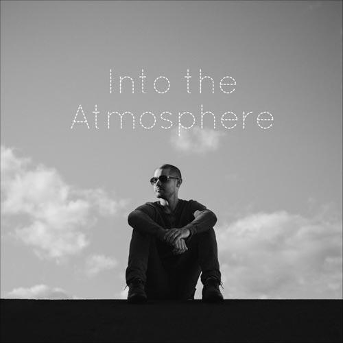 آلبوم Into the Atmosphere موسیقی بی کلام دراماتیک و سینمایی از John Corlis