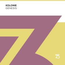 آهنگ Genesis پراگرسیو هاوس پرانرژی و ریتمیک از Kolonie