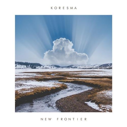 آهنگ New Frontier موسیقی الکترو هاوس زیبایی از Koresma