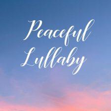 آهنگ Peaceful Lullaby موسیقی بی کلام آرامش بخش از Lance Allen & Nathan McFarland
