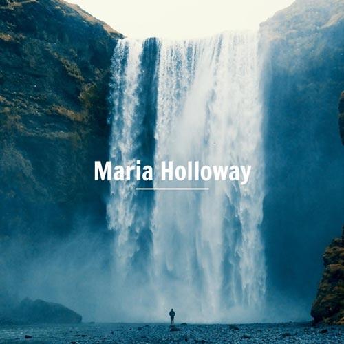 موسیقی پیانو آرامش بخش Silhouette اثری از Maria Holloway