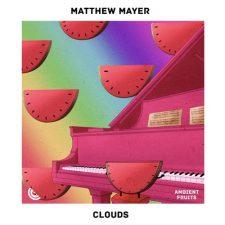 آهنگ Clouds تکنوازی پیانو آرام و دلنشین از Matthew Mayer