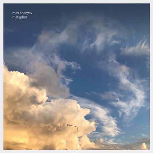 آلبوم Metaphor گیتار کلاسیک آرامش بخش از Max Ananyev