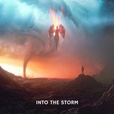 موسیقی حماسی باشکوه و قهرمانانه Into the Storm اثری از Mitchell Broom