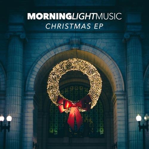 آلبوم Christmas موسیقی شاد و مفرح با تم کریسمس از Morninglightmusic