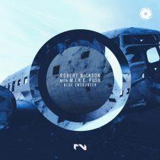 موسیقی ترنس پرانرژی و ریتمیک Blue Encounter اثری از Robert Nickson