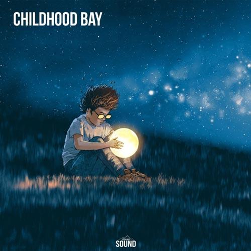 آلبوم Childhood Bay موسیقی الکترونیک ریتمیک از لیبل Czech Vibes Sound