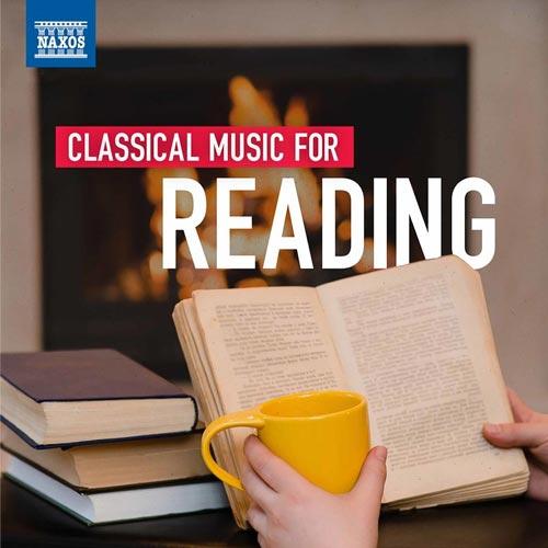 موسیقی برای عاشقان کتاب ، موسیقی کلاسیک برای مطالعه