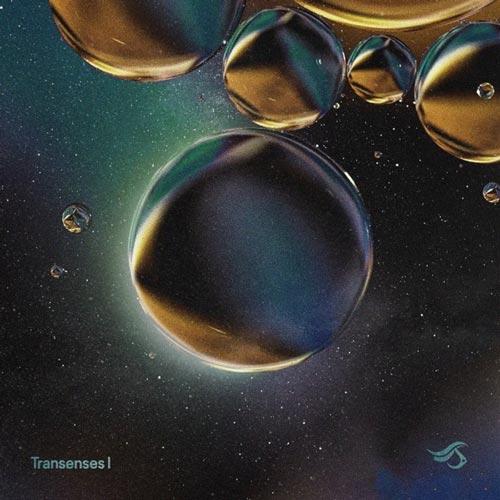 آلبوم Transenses I موسیقی پراگرسیو هاوس پرانرژی از لیبل Transensations Records
