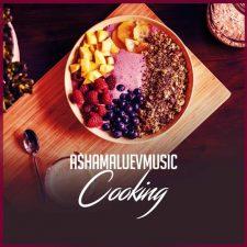 موسیقی بی کلام شاد و مفرح Cooking مناسب برای تیزر تبلیغاتی از AShamaluevMusic
