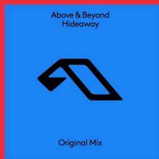 موسیقی پراگرسیو هاوس Hideaway اثری از Above & Beyond