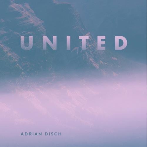 موسیقی پست راک امبینت زیبای United اثری از Adrian Disch
