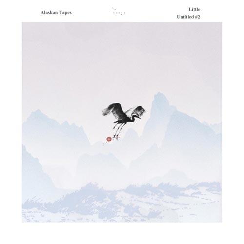 موسیقی داون تمپو عمیق و تامل برانگیز Little اثری از Alaskan Tapes