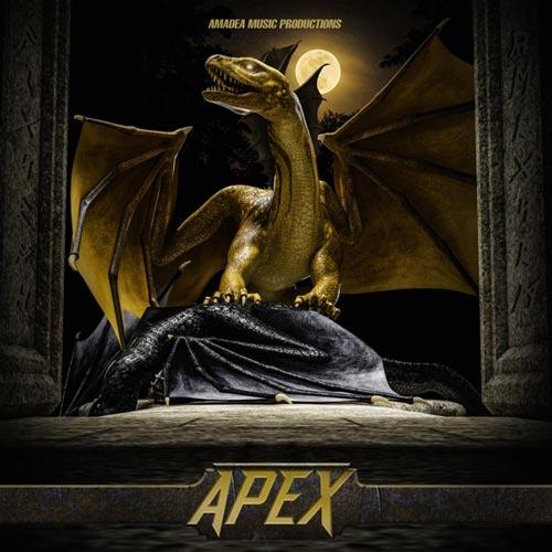 آلبوم Apex موسیقی حماسی اکشن و دراماتیک از Amadea Music Productions